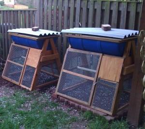 Top Bar Barrel Bee Hive Chicken Coops 171 Independence